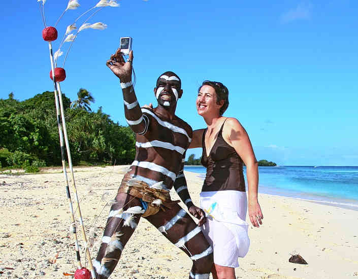 Cruising Vanuatu With The Nautical Rocket Cruising Guide